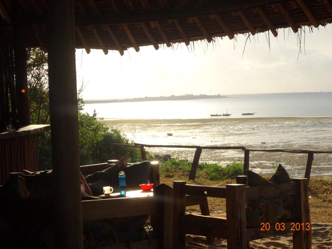 03. Tanga, Tanzania - 2013
